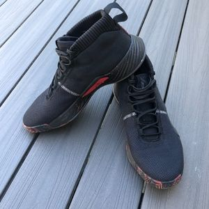 Adidas Dame 5 Damian LIllard Basketball shoe 13